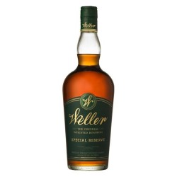W.L. Weller Special Reserve Bourbon Whiskey. 45%, 75 cl.-20