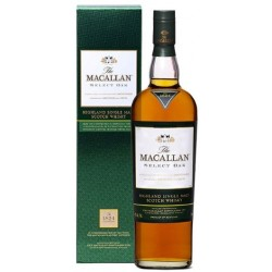 MacAllan Select Oak. 40%, 1 liter-20