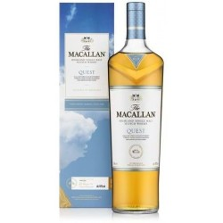 MacAllan Quest Speyside Single Malt Whisky. 40%, 70 cl.-20