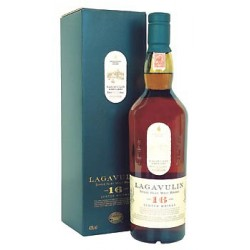 Lagavulin 16 år, 43% 70 cl. Single Islay Malt-20