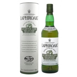 Laphroaig Quarter Cask. 48% Single Islay Malt Whisky.-20