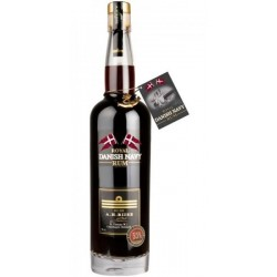 "A. H. Riise Royal Danish ""Navy Strength"" Rum. 55%-20"