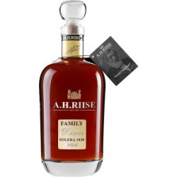 A. H. Riise Family Reserve Solera 1838, 42%-20