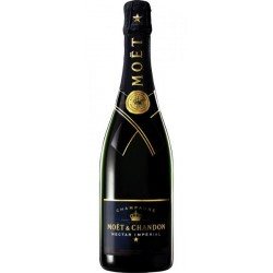 Moët and Chandon Nectar Imperial-20