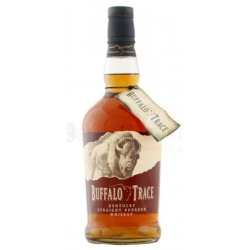 buffalo trace; bourbon whiskey