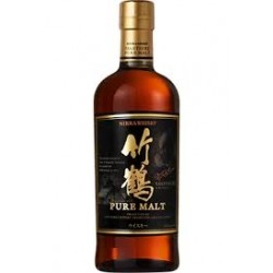 Nikka Taketsuru Pure Malt, 43%-20