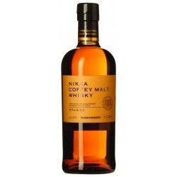 Nikka Coffey Malt Whisky, 45%-20