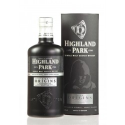 Highland Park, Dark Origins 46.8% 70 cl. Whisky fra Orkneyøerne-20
