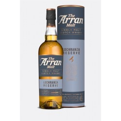 The Arran Malt, Lochranza Reserve, 43% 70cl Single Island Malt-20