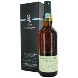 Lagavulin Distillers Edition 2002. 43% 70 cl. Single Malt, Islay-20
