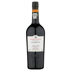 Quinta do Noval 1986 Colheita Port-20