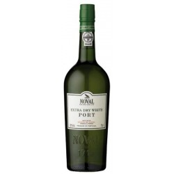 Quinta do Noval Extra Dry White Port-20