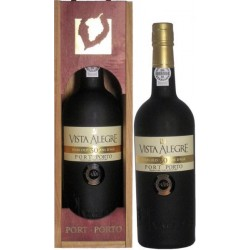 Vista Alegre 30 years old Tawny Port-20