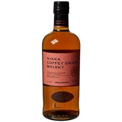 Nikka Coffey Grain Whisky, 45%-20