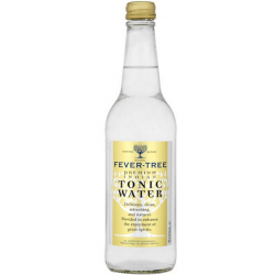 Fever-Tree Premium Indian Tonic Water 50 cl.-20