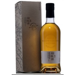 Ardnamurchan Whisky Single Malt