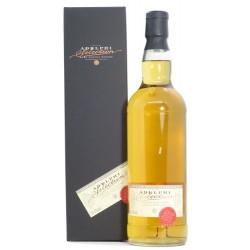 whisky single malt adelphi ben nevis