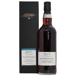 whisky single malt arran