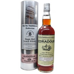 Edradour Single malt whisky