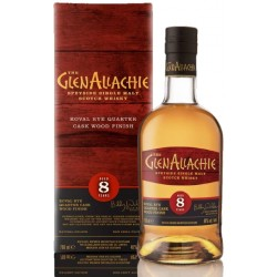 whisky skotland single malt glenallachie