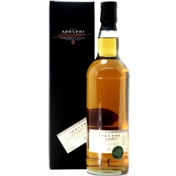 Adelphi Glenrothes whisky