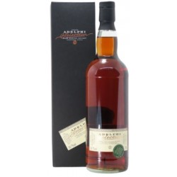 Adelphi Inchgower Whisky