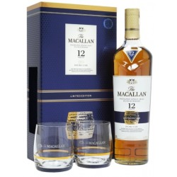 whisky macallan speyside
