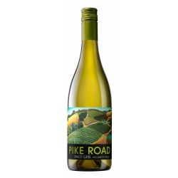 Pinot Gris 2018, Pike Road-20
