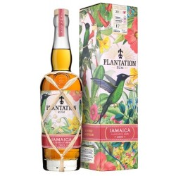 Plantation Jamaica 2003 Clarendon MMW Limited Edition 49,5%-20