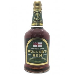 Pussers navy rom
