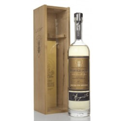 Tequila Ocho Extra Anejo 2009, San Augustin. Single Estate. 40%-20