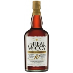 The Real McCoy 10 år Limited Edition Rum 2017. 46%-20