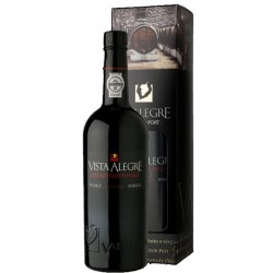 Vista Alegre 2015 Late Bottled Vintage Port-20
