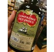 Guatemala Single Cask 8 år, Compagnie des Indes, 58,9% - Bottled for Vinkyperen