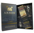 A.H. Riise Royal Danish Navy Rum m. 2 glas