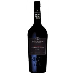 Quinta do Noval 2013 Unfiltered Late Bottled Vintage Portvin